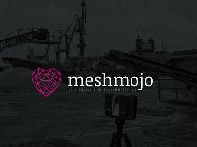 meshmojo - branding in progress brand identity brand design brand design logodesign branding logo