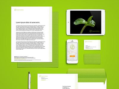 Bionateo Branding typography design brand brand identity brand design logodesign branding logo