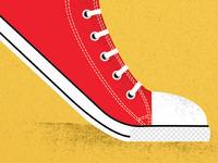 Ten's Shoes.