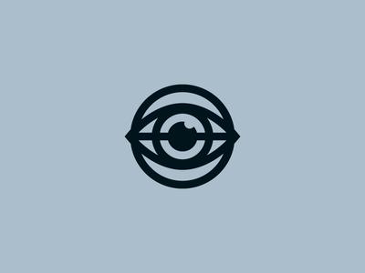 20/Equal Vision Logomark