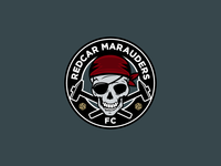 Redcar Marauders Football Club