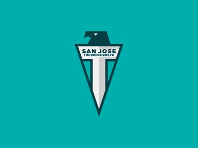 San Jose Thunderbirds Football Club