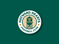 Hayward Hearts FC