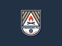 Fremont FC Crest