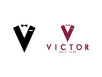 Victor Suit Hire