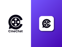 CineChat - Refresh