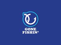 Gone Fishin' - WIP