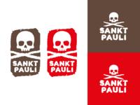 FC St. Pauli - Skull and Crossbones