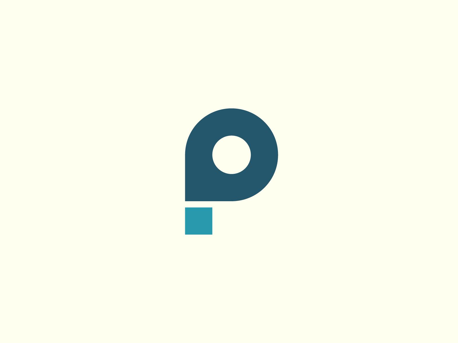 Pin p