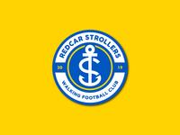 Redcar Strollers Walking Football Club