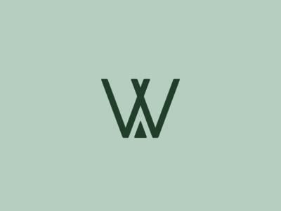 Tent - W Logo