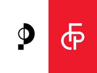 FC Providence Monogram and Letter P
