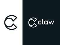 Claw C Logo
