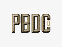 PBDC Logo Design #1
