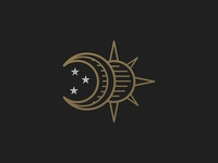 Pure Cycles Secret Society Eclipse Icon
