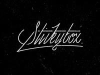 Stickybox.