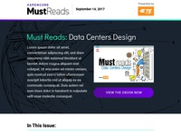 Mustreads Newsletter