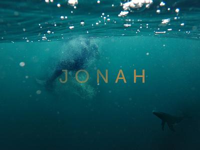 Jonah grace fish sermon christian jesus bible ocean sea wales jonah church