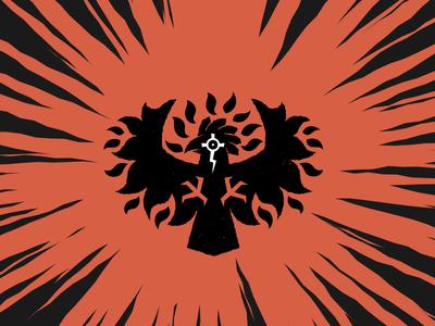 Twitch Stream Logo Design sniper feather xbox hawkeye hawk victoryroyale fortnite logo streamer twitch