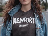 Newport Jumper