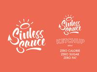 Sinless Sauce *concept 2*