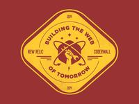 Coderwall / New Relic T-Shirt
