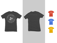 Broco Summer T-Shirt