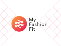 MyFashionFit - Logo concept