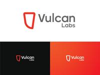 Vulcan Labs Logo
