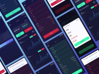 Stock Trade Platform