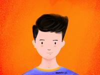Got myself a new profile pic