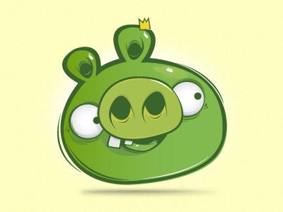 Angry Birds game angry birds illustrator design arsek