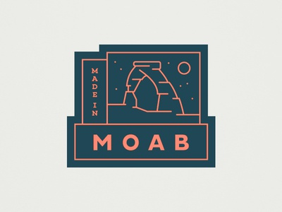 Made In Moab