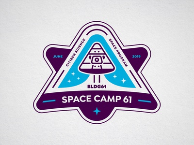 Space Camp 61