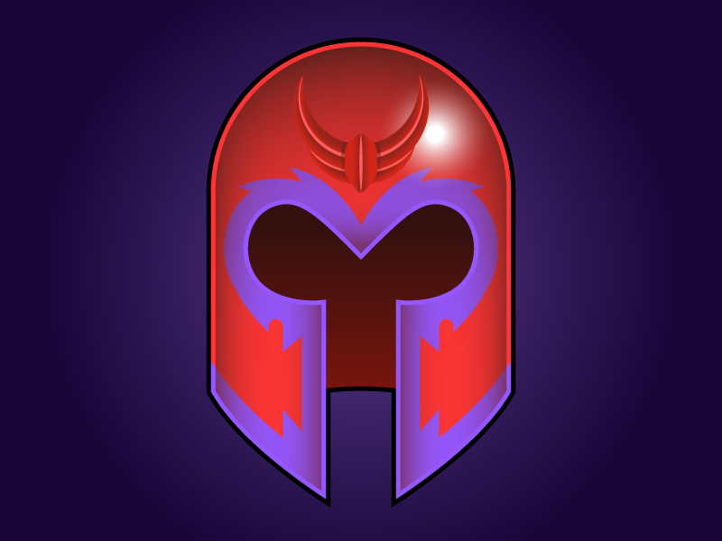 Magneto Symbol