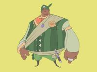 Ozmo the Merchant