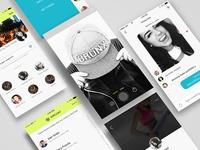 Jott iOS App