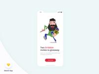 App - Invite