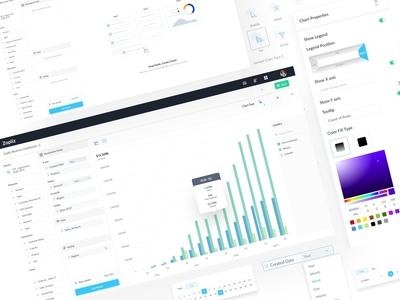 Report Builder for Analytics Ui v2