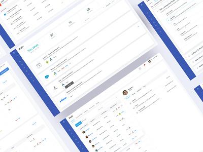 Customer Data Platform Ui