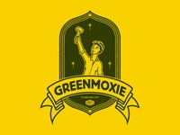 Greenmoxie seal