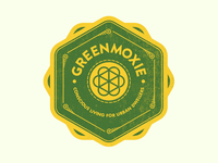 Greenmoxie badge