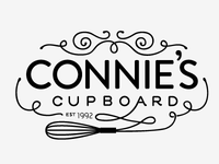 Connie's Cupboard Identity