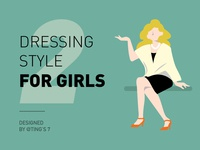 girl's style