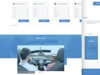 PRKN - Web Design #3