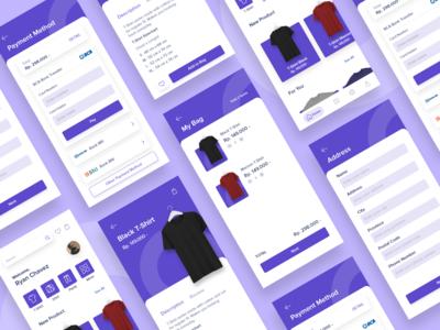 E-Commerce Exploration
