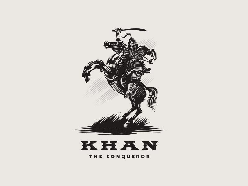 Khan the conqueror