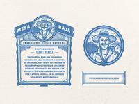 Mesa Baja Graphics