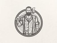 Hipster Lumberjack
