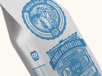 Mesa Baja Packaging
